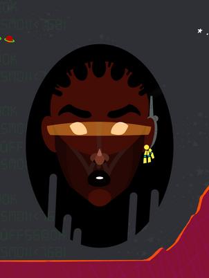 From Zero to hero: futuri afro in Italia e oltre