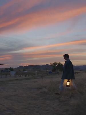 Nomadland, cinematografia della libertà