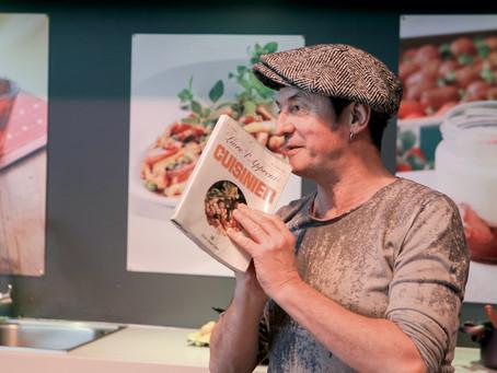 Yves Jamait en cuisine comme à la maison [#56]