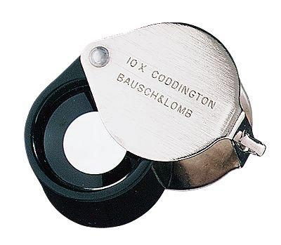 Bausch & Lomb Coddington 10x