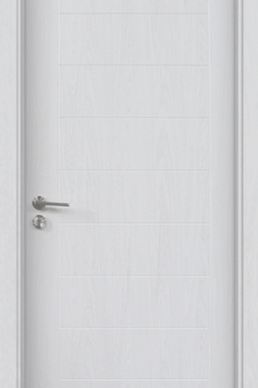 Interior Door A-04