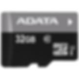 SD card 32Gb - micro SD card, 32Gb with