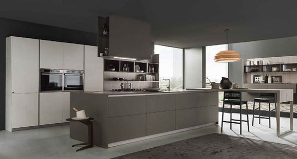 Arke Kitchen Design in South Africa