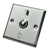 Exit Push Buttons