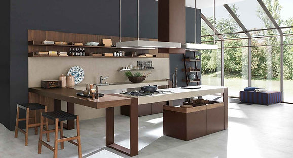 Amazing Kitchen Designs by NuovaCasa in South Africa