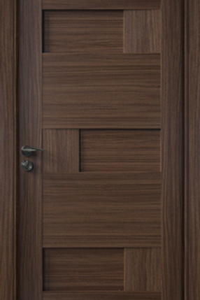 Interior Door A-02