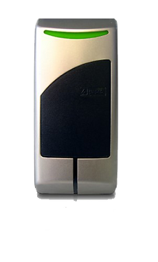 Wiegand access control readers