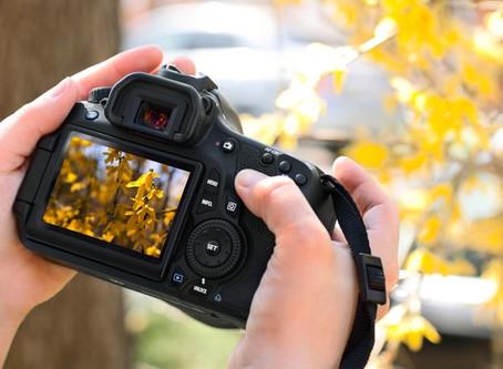Digital versus Film Photography