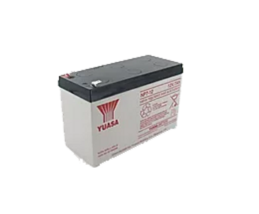 Access Control Backup Batteries