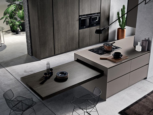 Moka Kitchen Designs in South Africa