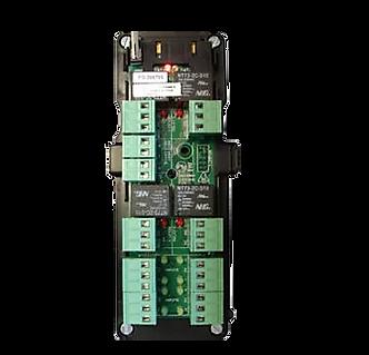 access control hardware