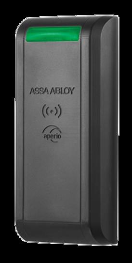 aperio wireless locks