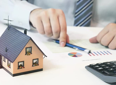 STRUGGLING TO SAVE THAT 20% HOME DEPOSIT?