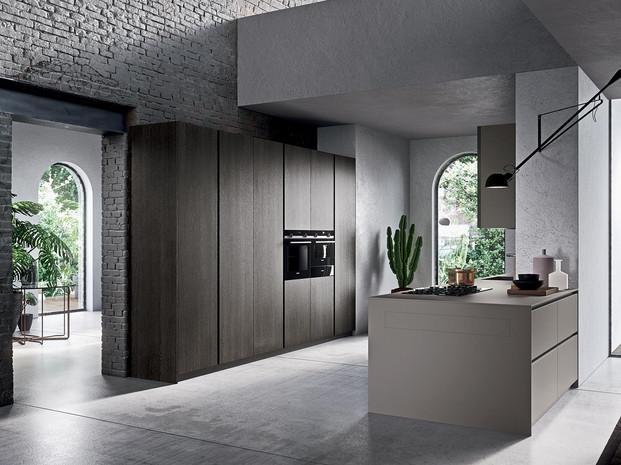 Moka Kitchen Design