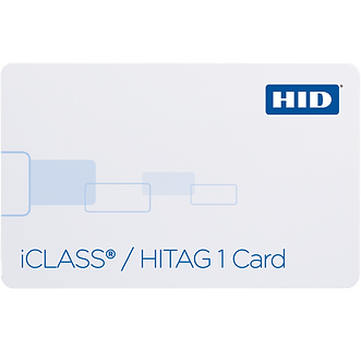 HID iclass