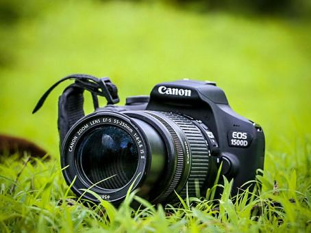 Aperture(f-stop) in a DSLR camera