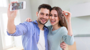 GOOD NEWS FOR FIRST HOME BUYERS: THE RESERVE BANK IS EASING LVR