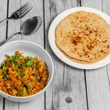 Egg Bhurji+ Roti.jpg