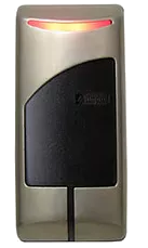 Antenna access control readers