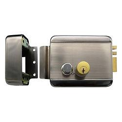 Electromechanical lock, DC12V 800mA, 135
