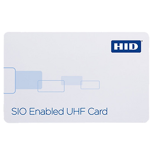 HID ICLASS SE Cards