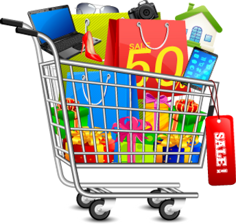 shopping-clipart-shopping-cart-760546-78