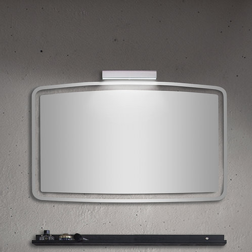 Bathroom Mirror B-01