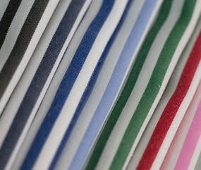 Cotton Polyester Mix Fabrics