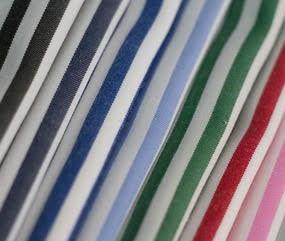 Cotton Polyester Mix Fabrics