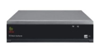 NVH-1622 POE SH - Rec speed 16 channels.