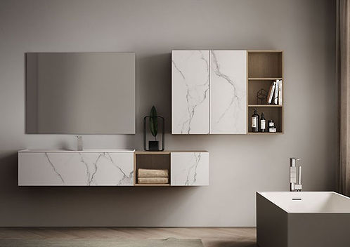 Finest Bathroom Cabinets in South Africa