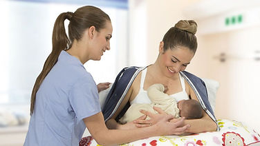 Childbirth Educator Classes