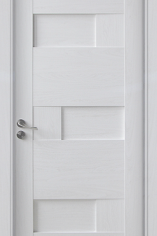 Interior Door A-01