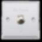 Square Door Release Exit Button  MODEL P