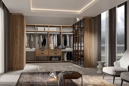 Fine Looking Wardrobes in South Africa