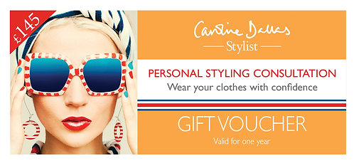 PERSONAL STYLING CONSULTATION
