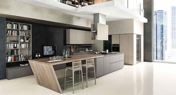 Materika Kitchen Designs in South Africa