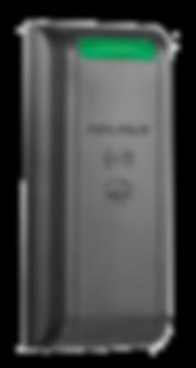 R100, glass mount reader iClass SE (must