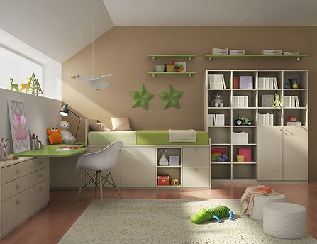 wardrobes for kids bedroom in south africa