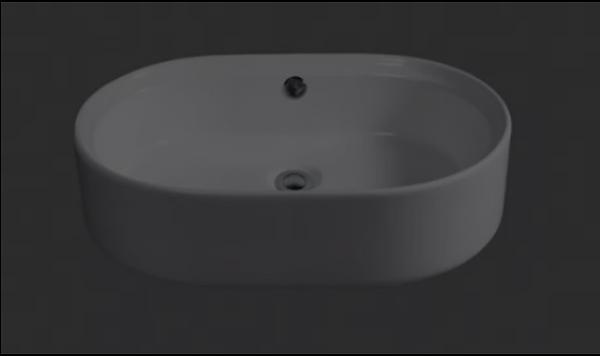 Designer Bathroom Basins and Cabinet in South Africa