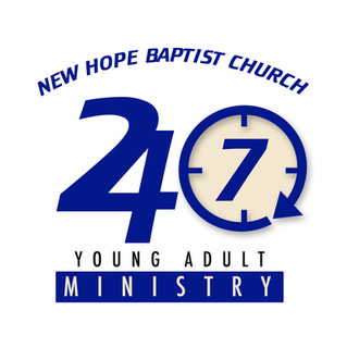 24:7 Young Adult Ministry