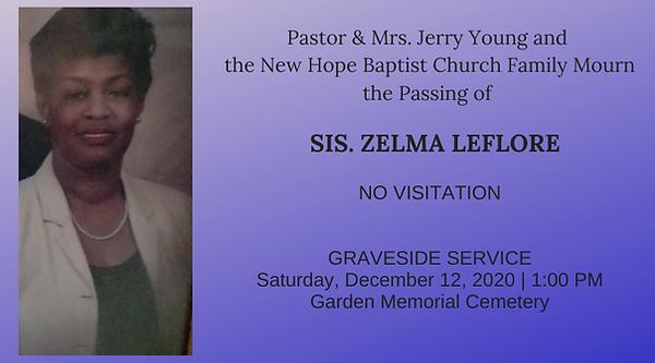 Zelma Leflore 2020.png