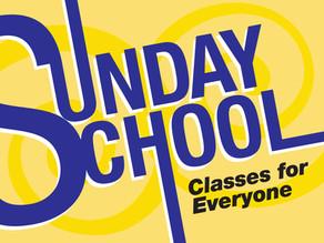 Join Sunday School