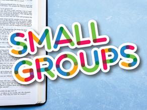 Fall 2021 Bible Study