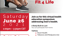 Men's Health Symposim
