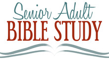 Midday Bible Study for Seniors