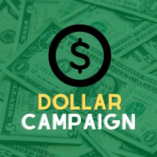 Dollar Campaign 2021