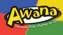 AWANA - Youth Ages 3-18
