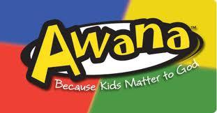 AWANA - Youth Ages 3-18