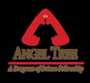 Prison Fellowship's Angel Tree